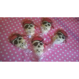 Piratas Chupetines Paletas De Choco Candy Bar, Mesa Dulce