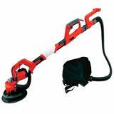 Lixadeira Girafa D Teto Parede Drywall + Aspirador 800w 220v