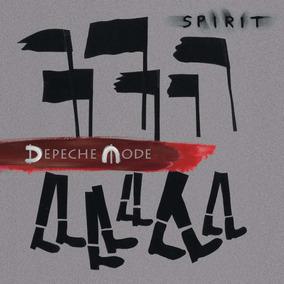 Depeche Mode Spirit 2 Vinilos De 180 Gr Nuevos Importados