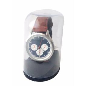 Relojero Porta Reloj Acrilico Joyería Exhibidor Relojera