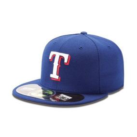 7ba037eb0ae56 New Era Texas Rangers 9 11 Flag Side Patch 59fifty Fitted en Mercado ...