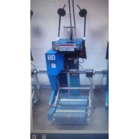 Maquina De Tejer Cuerda Suaves Y Cintas Tubulares