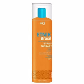 Gloss Widi Care Etnik Brasil Progressiva - (step 02)