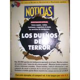 Noticias 1008- Maximiliano Guerra / Picchio / Enrique Crotto