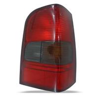 Lanterna Traseira Parati G2 Bola 96 97 98 99 Fumê Original