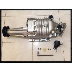 Supercargador Eaton M90 V - Ford V8 4.6 - 5.0 - 200hp +