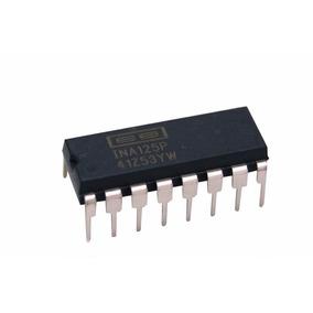 Amplificador De Instrumentación Ina125 Ina 125
