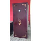 Armero De Seguridad (caja Fuerte - Armas Largas/cortas)