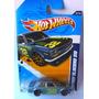Hot Wheels Datsun Blue Bird 510