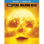 Blu-ray Fear The Walking Dead Season 2 / Temporada 2