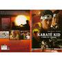 Karate Kid - Coleção Completa - Dublados - 5 Midias