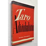 Tarô Adivinhatório - Editora Pensamento