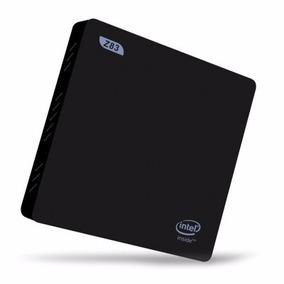 Mini Pc Z83 Ii Intel Z8350 1.44ghz 2gb 32gb Win 10