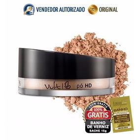 Pó Facial Hd (9g) - Bronzeador Make Up (472) - Vult