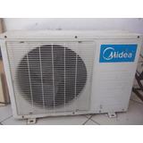 Ar Condicionado Mideia De 1200 Btu Material De Instalação