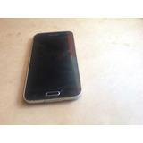 Samsung Galaxy S5 Estetica De 9 Aun Sumergible Y Libre
