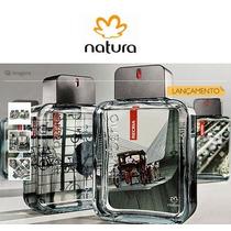 Perfume Des. Colônia Urbano Recria Masculino - 100ml Natura