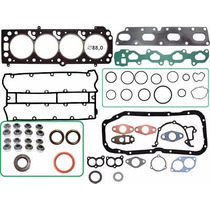 Kit Retifica Motor Aço C/re Vectra Gsi Calibra 2.0 16v 94/96