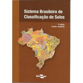 Sistema Brasileiro De Classificação De Solos 3ª Edição