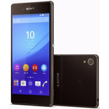 Sony Xperia Z3+ Plus (z4) 4g Octacore 3gb Ram 32gb 4k 20.7mp