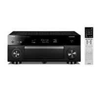 Receiver Yamaha Com Zona 2 De Audio E Video Wi-fi Rx-a 1040