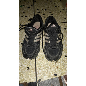 Zapatos Deportivos adidas Negros