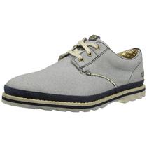 Zapato Caterpillar P715809 Cormac Hombre Navy 40 41 42