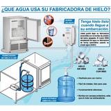 Sistema De Bomba P/ Heladera Dispensador De Agua 220 V