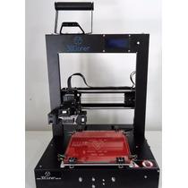 Impressora 3d Cloner Lab - Lançamento - Alta Resolução!