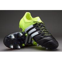 Chuteira Adidas Ace 15.1 Sg - Trava Mista - Pro - 1° Linha