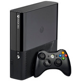 Consola Microsoft Xbox 360e Nueva 220v 12 Pagos S/r En Loi