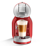 Cafetera Express Dolce Gusto Automatica Minie Me Roja