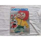 Revista Bonecos E Bichos Em Tricô E Crochê