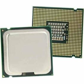 Procesador Pentium 4, 2.66 Ghz.