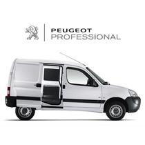 Peugeot Partner Confort 1.4 5 Plazas 0km Venta Directa Fábr.