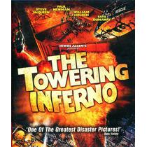 Bluray Infierno En La Torre / The Towering Inferno ) 1974 -