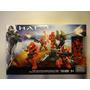 Halo Mega Bloks Unsc Fireteam Stingray