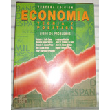 Economia, Teoria Y Politica - Francisco Mochon Y Otros