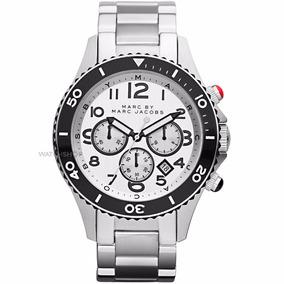 Reloj Marc Jacobs Mbm5027 Hombre Tienda Oficial.