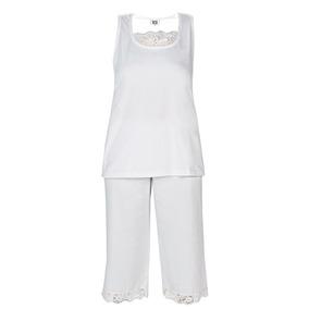 Pijama Valencia - Mamyblue - Talles Grandes - Envíos Gratis