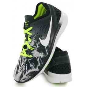 Tênis Nike Free 5.0 Tr Printe