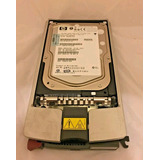 Disco Duro Hp Proliant 146gb Scsi Ultra320 80pines 15000 Rpm