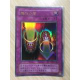 Card Magic Cylinder - Premium Pack 4 - Yugioh - Ultra Raro