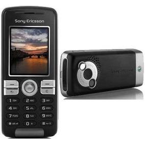 Sony Ericsson K510a Celular Telcel Nuevo
