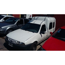 Ford Courrier 2001 Diesell ( Aty Automotores)