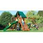 Juegos Infantiles Rainbow Para Jardin Fiesta Castle Fca11 Ii