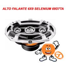 Alto Falante Par 6x9 Selenium 69 Qd7ta 69qd7ta Original