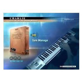 Usb Charlie Hammond Orgao Plugin.orgao Vst.win-mac O Melhor