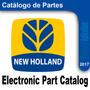 Catalogo De Partes - New Holland
