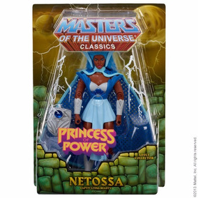 Masters Of The Universe Classics Netossa